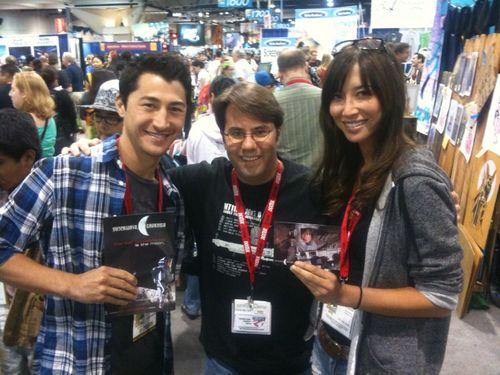 Rich, Mei & Jay